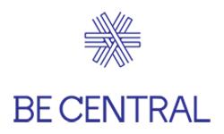 BeCentral logo