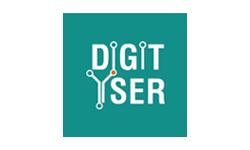 DigitYser logo