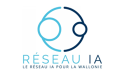 Réseau IA logo