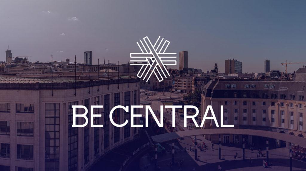 BeCentral, guichet à la formation numérique