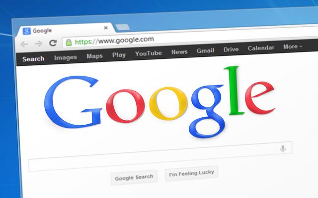Le patron de Google a visité MolenGeek