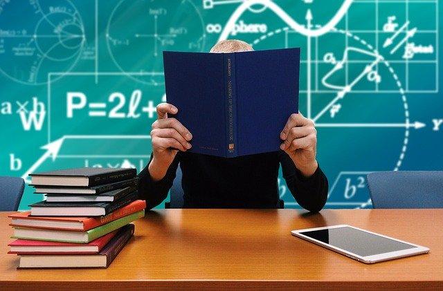 Artificiële intelligentie op de schoolbanken