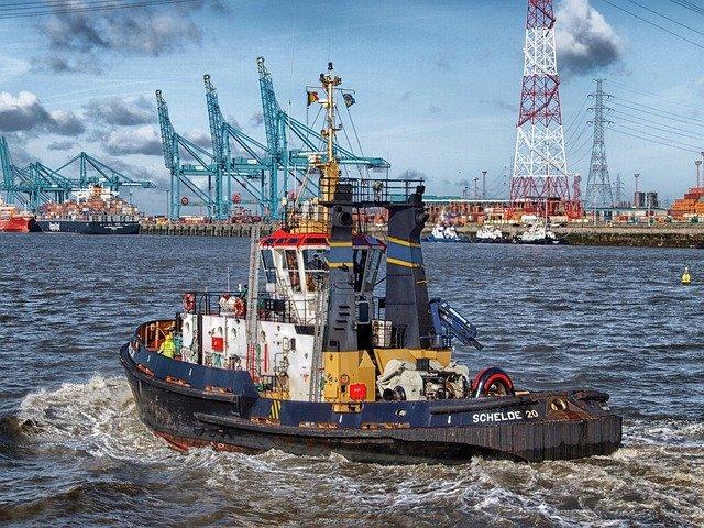 Havenbedrijf pompt miljoenen in digitalisering