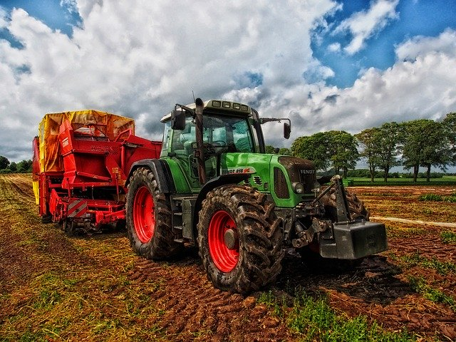 AI-platform voor agrovoedingstoepassingen van veld tot vork