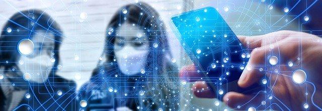AI-platform maakt overgang naar leven na Corona makkelijker