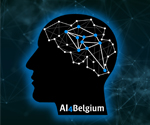 AI for Industry 4.0 research projects in Belgium