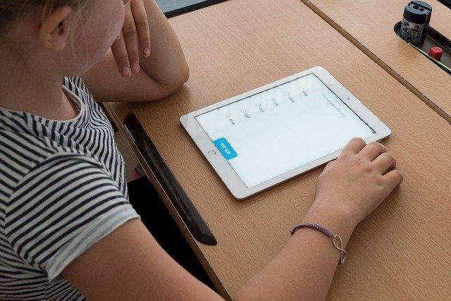 Primeur in regio: school kiest voor digitaal rekenboek
